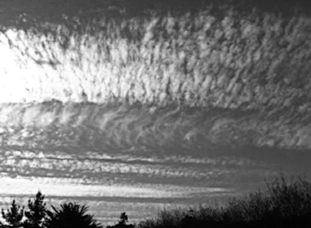 big wave clouds