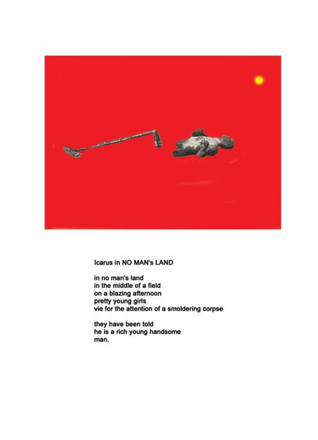 WWI poem