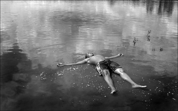 Between, by Thomas Ferrella