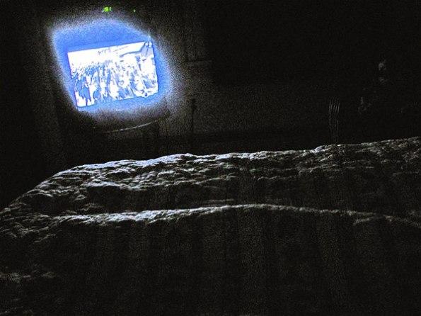 Nite TV by Caroline Beasley-Baker