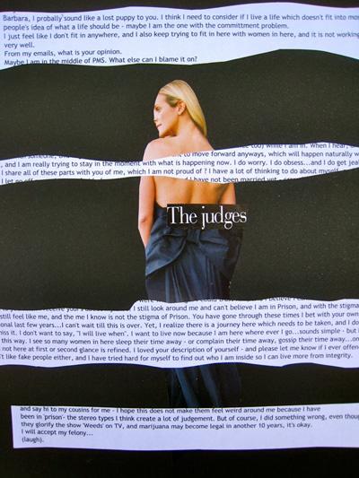 The Affliction by Jennifer Myers